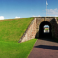 Fort George Port by Jan W Faul