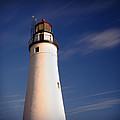 Fort Gratiot Lighthouse by Gordon Dean II
