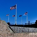 Fort Sumter by Tommy Anderson