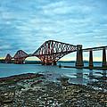 Forth Rail Bridge by Svetlana Sewell