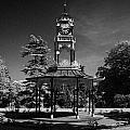 Forthill Park Bandstand Enniskillen County Fermanagh Ireland by Joe Fox