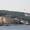 Fortress Canakkale And War Memoriel - Dardanelles by Christiane Schulze Art And Photography