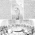 Foucaults Pendulum, 1851 by Granger