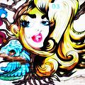 Found Art 1 by Gary Rose