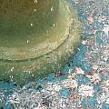 Fountain by Pamela Muzyka