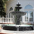 Fountains Of Love by Amy Delaine