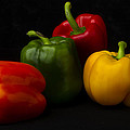 Four Peppers by Frederic A Reinecke