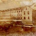 Fox River Mills by Joel Witmeyer