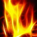 Fractal Fire by Steve Ohlsen
