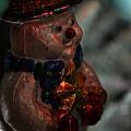 Fragile Frosty by Susan Herber