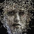 Fragments by Aref Nammari