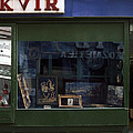 Framer. Belgrade. Serbia by Juan Carlos Ferro Duque