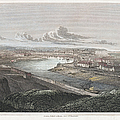 France: Dieppe, 1822 by Granger