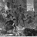 France: Massacre, 1572 by Granger