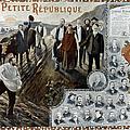 France: Socialism, 1900 by Granger