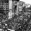 France: Strike, 1968 by Granger