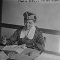 Frances Perkins 1882-1965, U.s by Everett