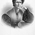 Frances Wright (1795-1852) by Granger