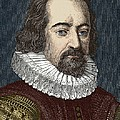 Francis Bacon, English Philosopher by Sheila Terry