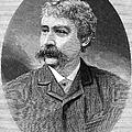 Francis Brett Harte by Granger