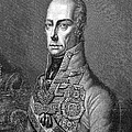 Francis II (1768-1835) by Granger