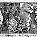 Francis L. Mcintosh, A Free Mulatto by Everett