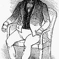 Francois Vidocq (1775-1857) by Granger