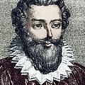 Francois Viete, French Mathematician by Sheila Terry