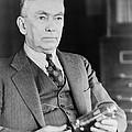 Frank Conrad 1874-1941, Radio Pioneer by Everett