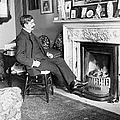 Frank Harris (1854-1931). American Writer Born In Galway, Ireland by Granger