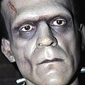 Frankensteins Monster by Sophie Vigneault