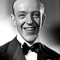Fred Astaire, 1935 by Everett