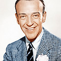 Fred Astaire, Ca. 1941 by Everett