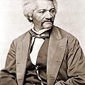 Frederick Douglass 1818-1895, Former by Everett