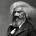 Frederick Douglass by Jumaane Sorrells-Adewale