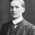 Frederick Soddy, English Radiochemist by Science Source