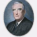 Frederick Vinson (1890-1953) by Granger