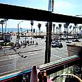 Freds Huntington Beach by RJ Aguilar