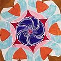 Free Hand by Sonali Gangane