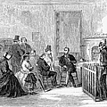 Freedmens Bureau, 1867 by Granger