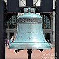 Freedom Bell by Pravine Chester