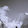 Freedom In The Himalayas In Nepal by Shaun Higson