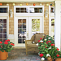 French Doors And Patio by Andersen Ross