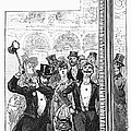 French Fair, 1889 by Granger