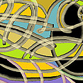 French Horn by Beebe  Barksdale-Bruner