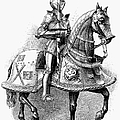 French Knight, 16th Century by Granger