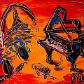 French Music by Mark Kazav