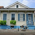 French Quarter Home by Bourbon  Street