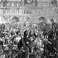 French Revolution, 1794 by Granger