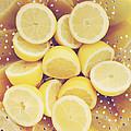 Fresh Lemons by Amy Tyler
